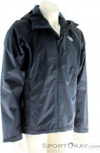 The North Face Sequence Jacket Herren Outdoorjacke-Blau-L