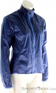 Vaude Air Jacket III Damen Bikejacke-Blau-L