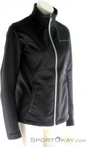 Vaude Cyclone Jacket IV Damen Tourenjacke-Schwarz-36