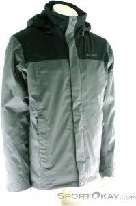 Vaude Kintail 3in1 Jacket III Herren Tourenjacke-Grau-M