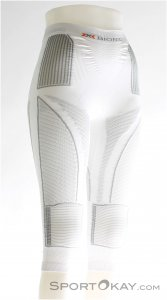 X-Bionic Energy Accumulator Evo Pants Damen Funktionshose-Grau-XS
