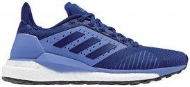 adidas Solar Glide ST w Damen (Blau 6 UK 39 1 3 EU ) | Training Running Road
