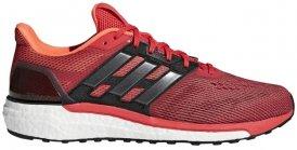 adidas Supernova M Herren (Orange 10 5 UK 45 1 3 EU ) | Training Running Road