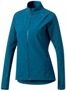 adidas Supernova Storm Jacket W Damen (Petrol L INT )   Bekleidung Jacken Regenjacken