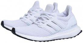 adidas UltraBOOST w Damen (Weiß 7 UK 40 2 3 EU ) | Training Running Road