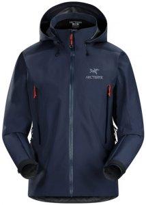 Arcteryx Beta AR Jacket GTX Mens Herren (Dunkelblau S INT ) | Bekleidung Jacken Gore-Tex-Jacken