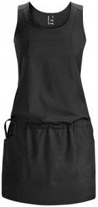 Arcteryx Contenta Dress Woman´s Damen (Schwarz | XS INT ) Bekleidung Hosen-Shorts Kleider-Roecke