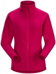 Arcteryx Delta LT Jacket Women Damen (Pink L INT ) | Bekleidung Jacken Isolationsjacken