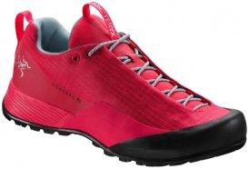 Arcteryx Konseal FL Shoe Womens Damen (Rot 7 UK 40 2 3 EU ) | Schuhe Zustiegs-Approachschuhe