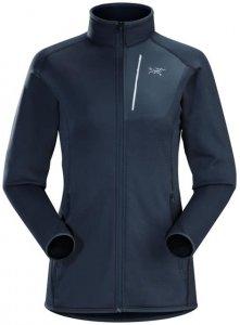 Arcteryx Konseal Jacket Womens Damen (Anthrazit S INT )   Bekleidung Jacken Isolationsjacken
