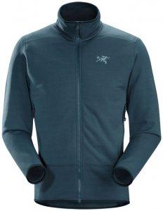 Arcteryx Kyanite PS Jacket Mens Herren (Dunkelblau M INT )   Bekleidung Jacken Isolationsjacken