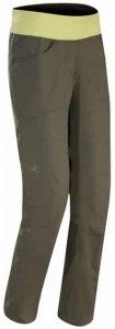 Arcteryx Levita Pant Womens Damen (Grün 42 D ) | Bekleidung Hosen-Shorts Kletterhosen