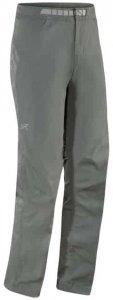 Arcteryx Pemberton Pant Men Herren (Grau 28 Inch )   Bekleidung Hosen-Shorts Kletterhosen