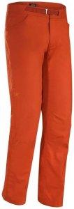 Arcteryx Pemberton Pant Men Herren (Ziegel 34 Inch ) | Bekleidung Hosen-Shorts Kletterhosen