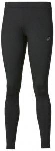 Asics ESS Winter Tight Damen (Schwarz L INT )   Bekleidung Hosen-Shorts Tights-Leggings
