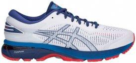 Asics Gel Kayano 25 Herren (Weiß 9 5 US ) | Training Running Road