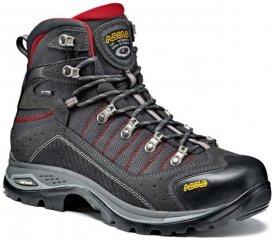 Asolo Drifter Evo GV MM Herren (Anthrazit 8 UK 42 EU ) | Bergsport Wandern (Trekkingstiefel)
