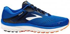 Brooks Adrenaline GTS 18 (Weite B) Herren (Blau 9 5 US ) | Training Running Road