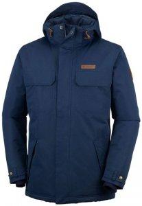 Columbia Rugged Path Jacket Herren (Blau L INT )   Bekleidung Jacken Outdoorjacken