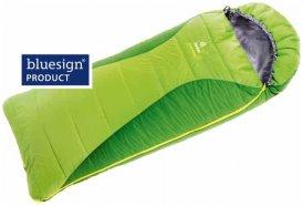 Deuter Kinder Dreamland (Grün L Reißverschluss ) | Ausruestung Kinderausruestung Kinderschlafsaecke