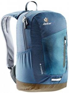 Deuter StepOut 12 (Blau )   Ausruestung Rucksaecke Daypacks