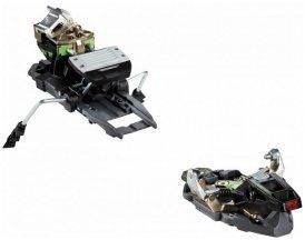 Dynafit TLT Radical ST 2 Stopper 120mm (Schwarz PAAR )   Ausruestung Skiausruestung Freeride-Tourenbindungen
