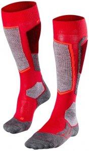 Falke SK2 Women Damen (Pink 39-40 EU ) | Bekleidung Accessoires Socken-Struempfe