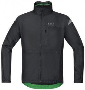 Gore Bike Wear GT Jacke Herren (Schwarz XL INT )   Bekleidung Jacken Gore-Tex-Jacken