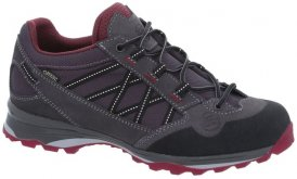 Hanwag Belorado II Low Lady GTX Damen (Anthrazit 7 5 UK ) | Schuhe Zustiegs-Approachschuhe