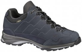 Hanwag Robin Light Lady GTX Damen (Blau 3 5 UK 36 EU )