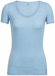 Icebreaker Wmns Siren SS Sweetheart Damen (Hellblau M INT ) | Bekleidung Shirts Funktionsshirts