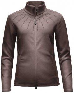Kjus Ladies Bay Jacket Damen (Braun 44 D )   Weihnachtsgeschenke-unter-100-Euro