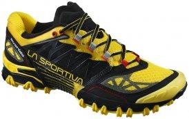 La sportiva Bushido Herren (Gelb | 41 EU ) Schuhe Multifunktionsschuhe
