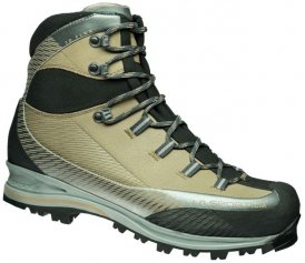 La sportiva Trango TRK Leather GTX Herren (Beige 42 EU ) | Bergsport Wandern (Trekkingstiefel)