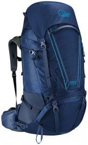 Lowe Alpine Diran 65:75 Large (Blau one size ) | Ausruestung Rucksaecke Trekkingrucksaecke