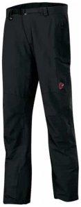 Mammut Courmayeur SO Pants Men Herren (Schwarz 44 D ) | Bekleidung Hosen-Shorts Softshell-Hosen