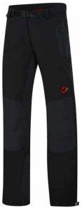 Mammut Courmayeur SO Pants Women Damen (Schwarz 42 D ) | Bekleidung Hosen-Shorts Softshell-Hosen