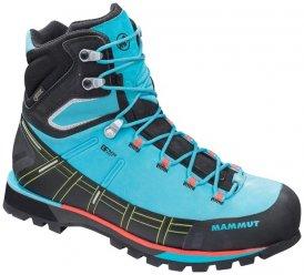Mammut Kento High GTX® Women Damen (Hellblau 7 5 UK 41 1 3 EU ) | Schuhe Expeditions-Hochtourenschuhe (Alpine Bergschuhe)