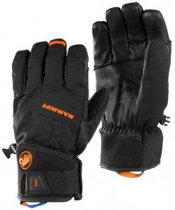 Mammut Nordwand Pro GTX Glove (Schwarz 8 D ) | Bekleidung Handschuhe Gore-Tex-Handschuhe