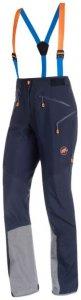 Mammut Nordwand Pro HS Pants GTX Women Damen (Dunkelblau 42 D ) | Bekleidung Hosen-Shorts Gore-Tex-Hosen