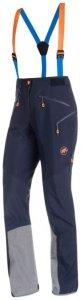 Mammut Nordwand Pro HS Pants GTX Women Damen (Dunkelblau 72 D ) | Bekleidung Hosen-Shorts Gore-Tex-Hosen