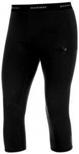 Mammut Sunridge IN 3 4 Tights Women Damen (Schwarz L INT ) | Bekleidung Hosen-Shorts Isolationshosen