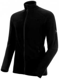 Mammut Yadkin ML Jacket Men (Schwarz S INT ) | Bekleidung Jacken Fleecejacken