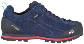 Millet Friction GTX Herren (Dunkelblau 9 5 UK 44 EU ) | Schuhe Zustiegs-Approachschuhe
