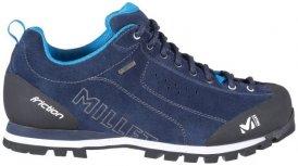 Millet LD Friction GTX Damen (Kornblau 5 5 UK 38 2 3 EU ) | Schuhe Zustiegs-Approachschuhe