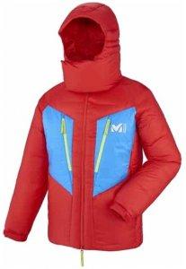 Millet MXP Trilogy Down Jacket (Rot XL INT )   Bekleidung Jacken Daunenjacken