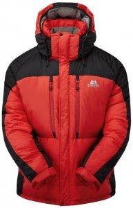 Mountain Equipment Annapurna Jacket Men's Herren (Rot L INT )   Bekleidung Jacken Daunenjacken