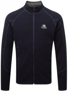 Mountain Equipment Chamonix Jacket Men Herren (Dunkelblau XL INT )   Bekleidung Jacken Isolationsjacken