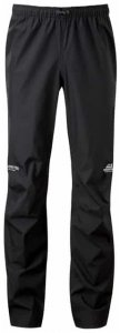 Mountain Equipment Firefox Pant GTX Men Herren (Schwarz XL INT ) | Bekleidung Hosen-Shorts Gore-Tex-Hosen