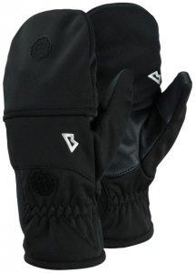Mountain Equipment G2 Alpine Combi Mitt Uni Herren (Schwarz M INT )   Bekleidung Handschuhe Faeustlinge